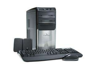 Gateway GT5694 Desktop PC Phenom X4 9100e(1.8GHz) 4GB DDR2 640GB HDD