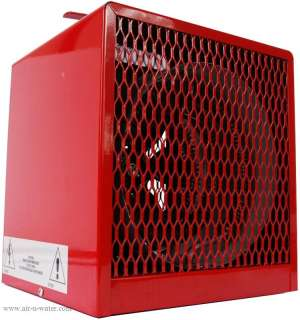 NEW Dayton Electric Portable Garage Shop Heater w 19 000 BTUs Utility