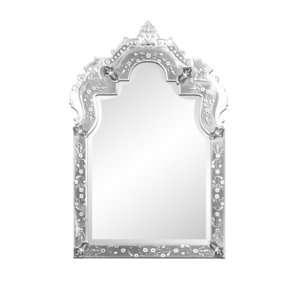 Venetian Gems Pizarro Venetian Wall Mirror Decor