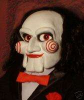 HAUNTED Ventriloquist doll EYES FOLLOW YOU Puppet Dummy Creepy Scary