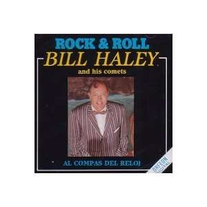 Pure De Papas: Bill Haley & Comets, Bill Haley And His Comets: Music
