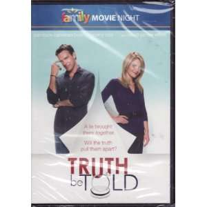 Truth Be Told (Family Movie Night): Candace Cameron Bure