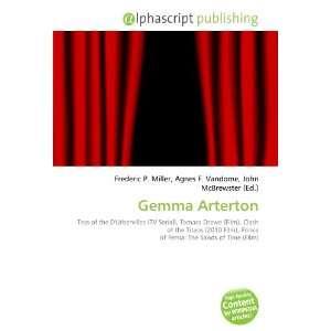 Gemma Arterton [Paperback]
