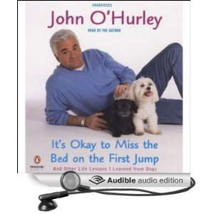 Learned from Dogs (Audible Audio Edition) John OHurley Books