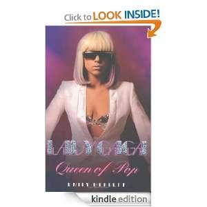 Lady Gaga Queen of Pop Emily Herbert  Kindle Store