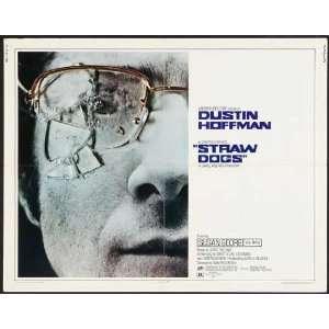 Peter Arne Dustin Hoffman Susan George Peter Vaughan T.P. McKenna