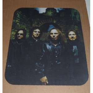 BLACK SABBATH Ronnie James Dio COMPUTER MOUSEPAD Heaven n