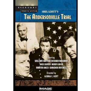 The Andersonville Trial (Broadway Theatre Archive) William