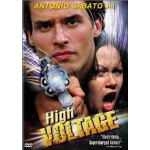 High Voltage: Antonio Sabato Jr., Shannon Lee, William Zabka