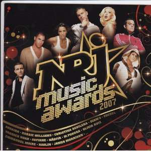 NRJ Music Awards 2007 Various Artists Music