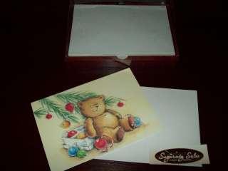 IMAGE ARTS HOLIDAY GREETING CARDS 1 BOX