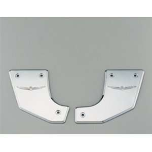 Honda Genuine Accessories O.E.M. Honda Gold Wing Chrome Swingarm Pivot