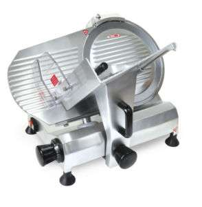 HBS 300 12in Commercial Belt Driven Deli Meat Slicer