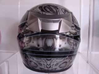 Motorcycle Street Bike Full Helmet Ducati R1 R6 Ninja