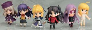 Good Smile Fate Stay Night Nendoroid Petit Einzbern #A