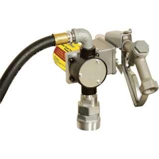 Industrial Tools Fuel Transfer Pump Kit 12V 8 GPM #10300300