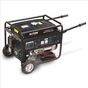 04106D   Alton 5500 Watt Gasoline Portable Generator