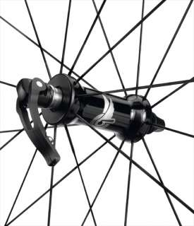 CAMPAGNOLO HYPERON ONE CARBON CLINCHER WHEELSET FRONT & REAR WHEELS